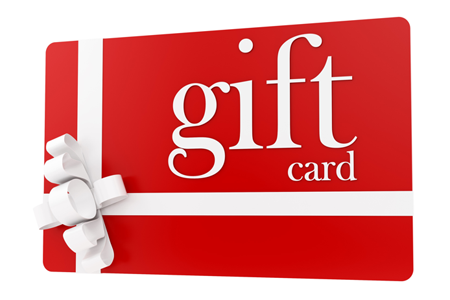 gift card Walhill Farm